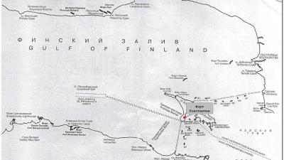 Константин в системе фортов