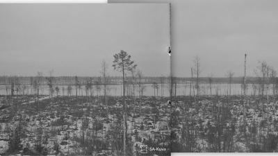 Озеро Желанное (Суммаярви, Summajarvi). Финская хроника