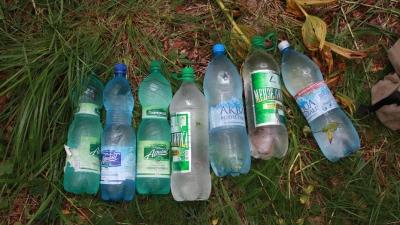 Наш запас воды