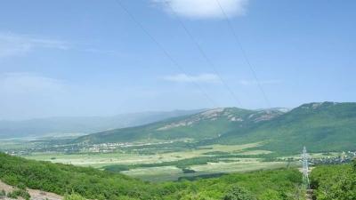 Вид на Кизиловое