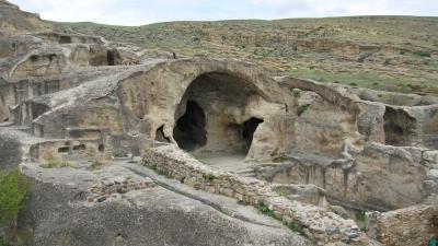 Храм Маквлиани