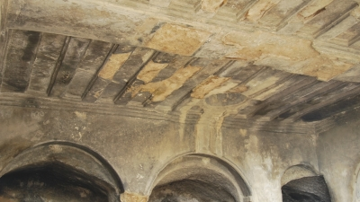 зал царицы Тамары