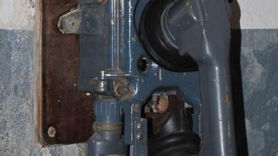 Телефон боевой связи