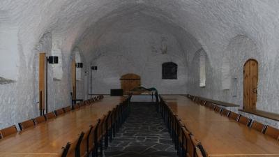 Королевский зал