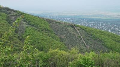 Сигнахская крепость