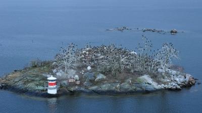 Острова шведских фьордов