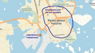 План Хельсинки