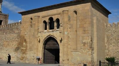 Западные ворота орота