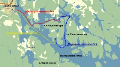 Якимварский залив