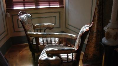 Кресло тет-а-тет