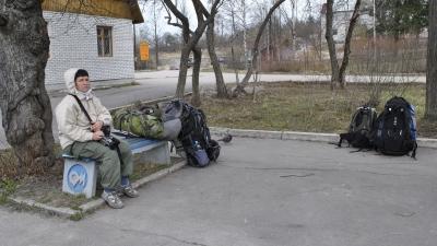 На станции Кузнечное