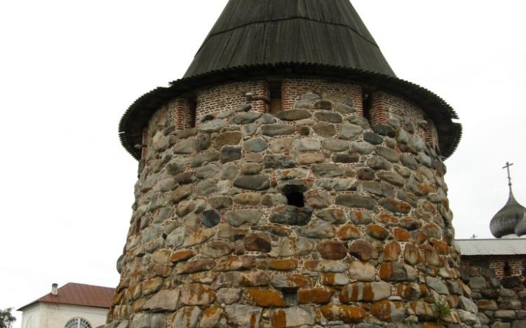 Прядильная башня